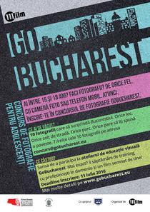GoBucharest - Concurs de fotografie