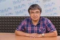 Dr. Victor Clatici