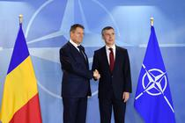 Iohannis, summit decisiv la NATO