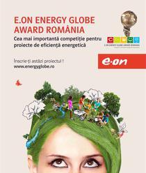 E.ON Energy Globe Award Romania