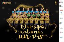 Echipa feminina de handbal a Romaniei