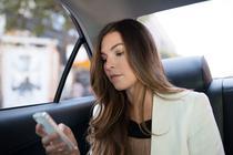 Calatorind cu Uber