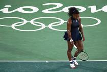 Serena Williams, la Jocurile Olimpice 2016