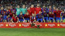 Barcelona si Trofeul Joan Gamper