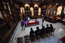 Patriarhul Daniel, omagiu pentru Regina Ana