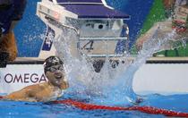 Joseph Schooling l-a invins pe Michael Phelps