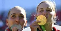 Ekaterina Makarova si Elena Vesnina, campioane la Rio de Janeiro