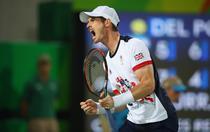Andy Murray, campion olimpic la Rio de Janeiro