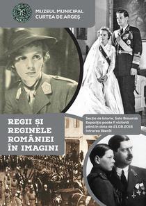 Expozitie dedicata Casei Regale a Romaniei