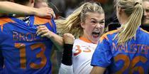 Olanda, victorie surprinzatoare in fata Braziliei
