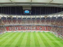 Doar Dinamo Bucuresti - umilinta totala pentru Steaua pe National Arena