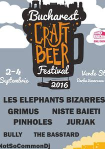 Bucharest Craft Beer