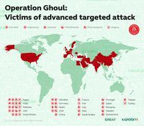 Victimele operatiunii Ghoul