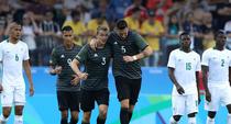 Germania a trecut de Nigeria cu 2-0