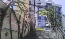 Instalatia de la Pasajul Latin