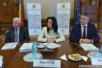 Anca Opre, presedinte ANSPDCP