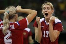 Rusia, victorie neasteptata cu Norvegia