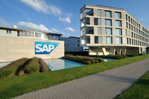 SAP, sediu central din Germania