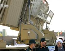 Sistem iranian de rachete