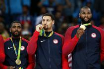 SUA, campioana olimpica la baschet masculin (JO 2016)