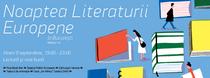 Noaptea literaturii europene 2016