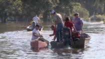 Cajun Navy, civilii salvatori din Louisiana