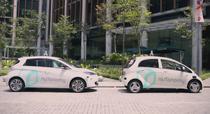 Taxiuri autonome NuTonomy