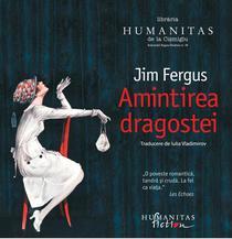 Amintirea dragostei de Jim Fergus