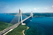 Al treilea pod peste Bosfor