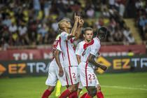 Monaco - PSG 3-1