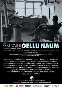 Festivalul Gellu Naum