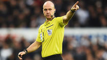 Englezul Anthony Taylor va arbitra meciul Romania - Muntenegru
