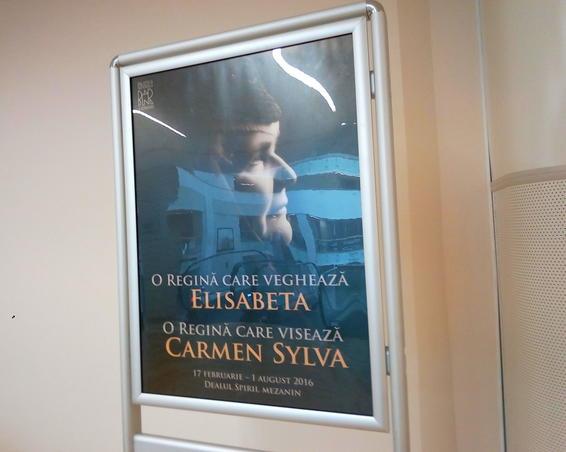 "Expozitie de fotografii: ""Elisabeta. O Regina care viseaza"" (2)"