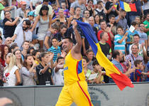 Romania - baschet 3x3