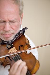 Violonistul Gidon Kremer