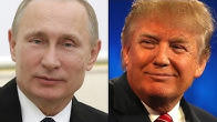 Putin si Trump