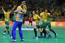 Brazilia, victorie importanta cu Norvegia