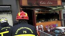 13 persoane au murit in incendiul din barul Cuba Libre