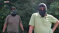 Presupusi traficanti de arme din Romania