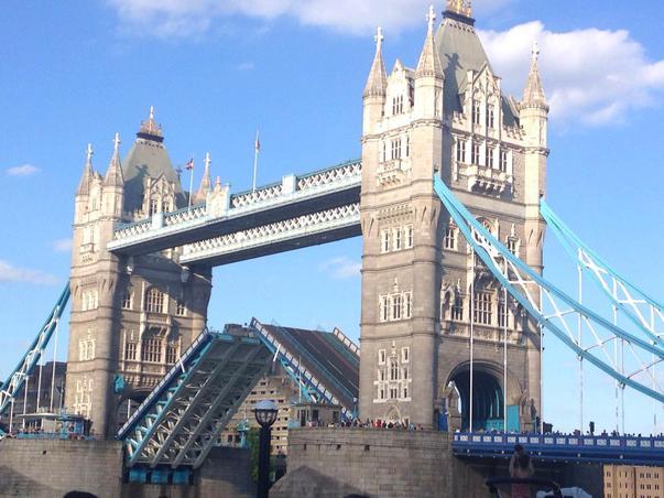 Weekend langa Tower Bridge (2)