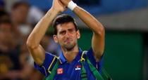 Novak Djokovic, cu ochii in lacrimi dupa eliminarea de la JO