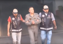 Soldat arestat dupa lovitura de stat din Turcia