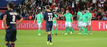 PSG - Saint Etienne 1-1