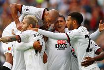 Watford a invins-o cu 4-2 pe West Ham United