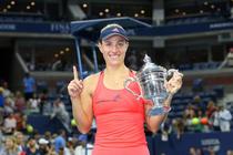 Angelique Kerber, invingatoare la US Open