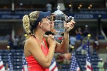 Anglique Kerber, castigatoarea turneului US Open