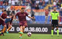 Francesco Totti, decisiv pentru AS Roma