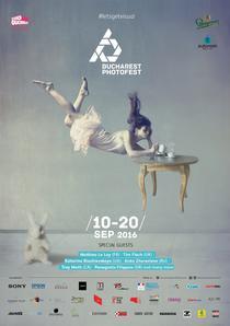 Bucharest Photofest 2016