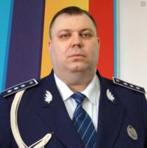 Marin Claudiu Tupulan, imputernicit decan la Facultatea de Politie