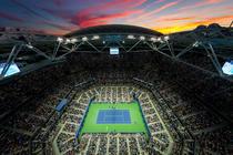 Arena Arthur Ashe, New York